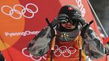 Olympics - Freestyle skiing: Illness no excuse for end to Boesch's 'crazy' Olympics