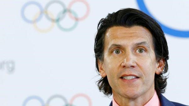 اللجنة الأولمبية الدولية: إرث ألعاب ريو دي جانيرو لم يكتمل