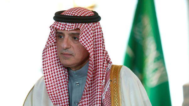 مقابلة- السعودية ترحب بمشروع قرار للأمم المتحدة يدين إيران
