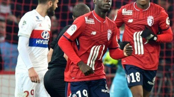 Ligue 1: Lyon n'y arrive plus, Nantes frustre Nice