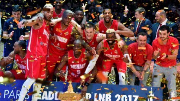 Leaders Cup: Monaco reste invincible à Disneyland