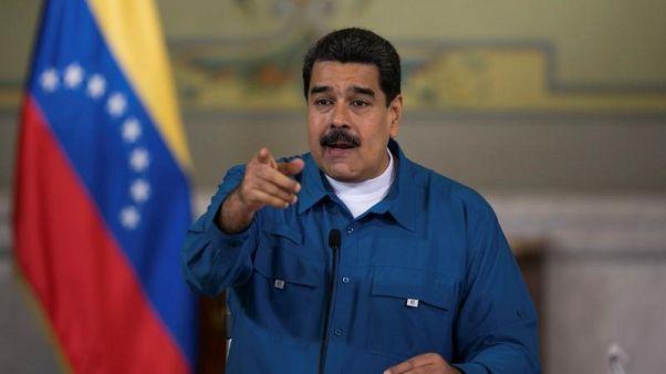 قس فنزويلي غير معروف بشكل يذكر يرشح نفسه في انتخابات الرئاسة