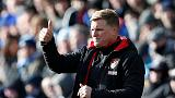Bournemouth players driven by international aspirations - Howe