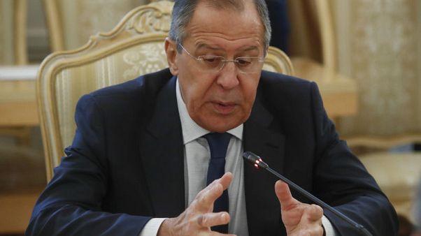 روسيا: الدعوة لوقف هجوم الجيش السوري في إدلب محاولة لمساعدة جبهة النصرة