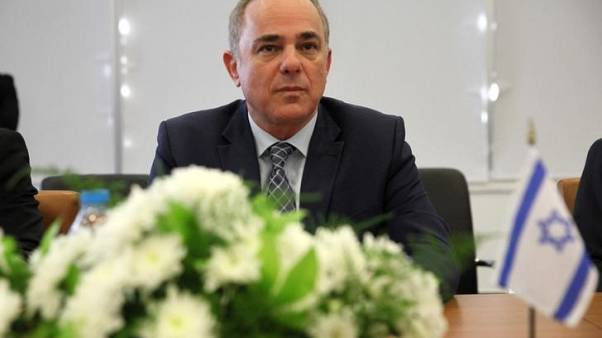 وزير الطاقة الإسرائيلي يقول صفقة الغاز ستقوي العلاقات مع مصر