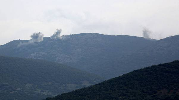 إعلام رسمي: قوات موالية للرئيس السوري ستدخل عفرين