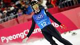 Ski jumping - Norway soar to victory in team event