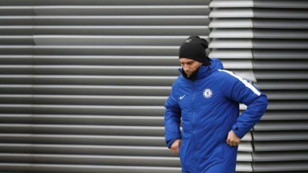 Chelsea: jusqu'au Barça, pas un Conte de fées