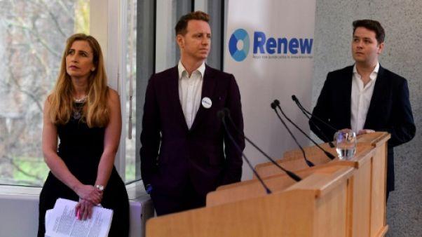 Un nouveau parti anti-Brexit voit le jour au Royaume-Uni, inspiré par Macron