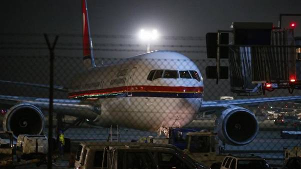 ميريديانا تهدف لزيادة أعداد الركاب والطائرات إلى 4 أمثال في ظل هيكل جديد للملكية