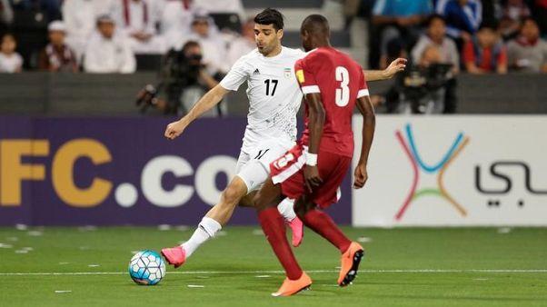 تاريمي يسجل هدفين ويهدر ركلة جزاء في فوز للغرافة بدوري الأبطال