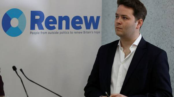 حزب بريطاني جديد يسعى لإفشال الانفصال عن الاتحاد الأوروبي
