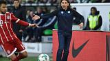 Wolfsburg coach Schmidt resigns after five months