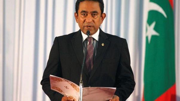 رئيس المالديف يسعى لموافقة البرلمان على تمديد حالة الطوارئ