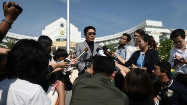 Un Japonais remporte le droit de garde de 13 enfants nés de mères porteuses en Thaïlande