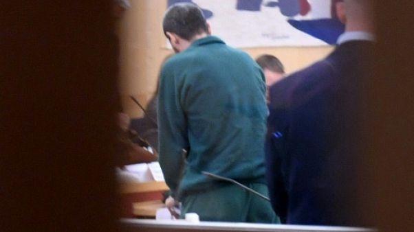 """Attentat de Stockholm : l'accusé voulait tuer des """"infidèles"""" pour venger le """"califat"""""""