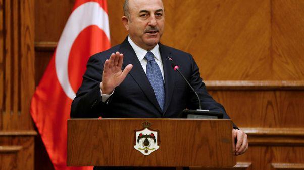 تركيا: من غير الواضح إن كانت القوات السورية ستدخل عفرين