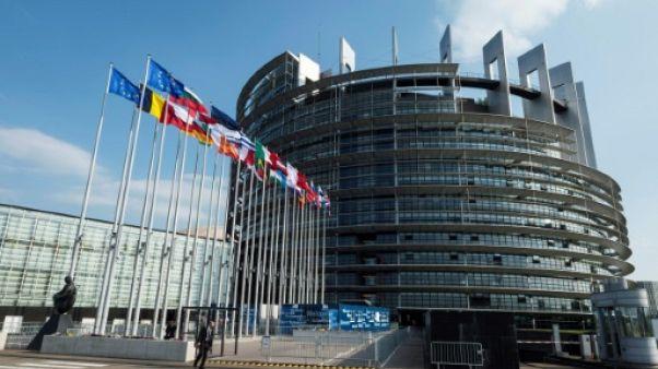 Macron prépare un atterrissage incertain au Parlement européen