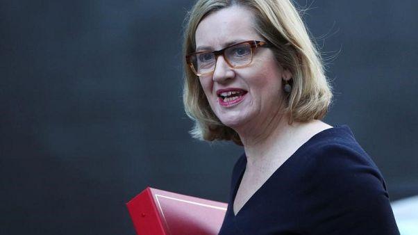 وزيرة بريطانية: محادثات مع أمريكا حول مصير بريطانيين ينتميان للدولة الإسلامية