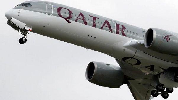 الخطوط القطرية قد تحول بعض طلبياتها لشراء طائرات إيه350 إلى نسخة أكبر