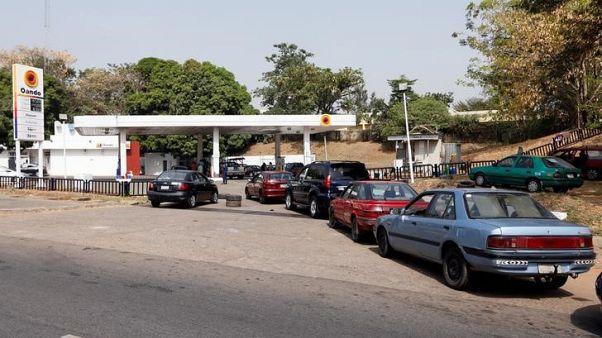 نيجيريا تنفق 5.8 مليار دولار على واردات الوقود منذ أواخر 2017