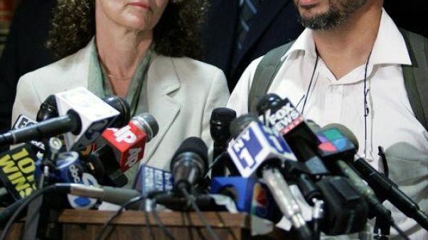 منظمة حقوقية أمريكية ترفع دعوى ضد إدارة ترامب بسبب احتجاز أطفال