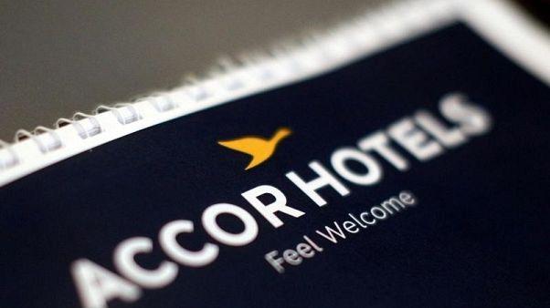 نمو أرباح فنادق أكور يفوق التوقعات في 2017