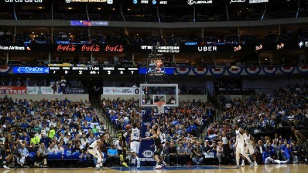 NBA: des employées des Dallas Maverick dénoncent des cas de harcèlement sexuel