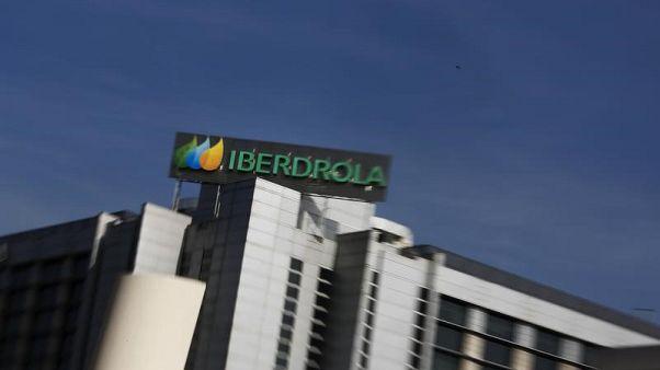 إيبردرولا الإسبانية تعتزم استثمار 32 مليار يورو خلال 4 سنوات