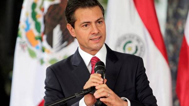 جماعات حقوقية تتهم المكسيك بعدم التحقيق في التجسس على هواتفها