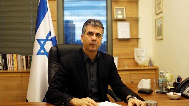 وزير: إنتل تخطط لاستثمار 5 مليارات دولار في إسرائيل