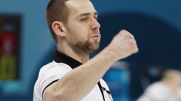 المحكمة الرياضية ستنظر في قضية المنشطات الخاصة بكروشلنيتسكي يوم الخميس
