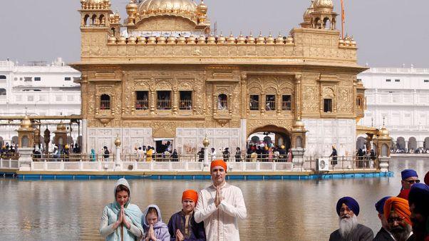 ترودو يطمئن الهند بأن كندا لن تساند الانفصاليين السيخ