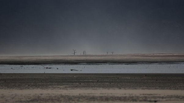 وسط أزمة جفاف.. كيب تاون تترقب يوم توقف تدفق مياه الصنابير