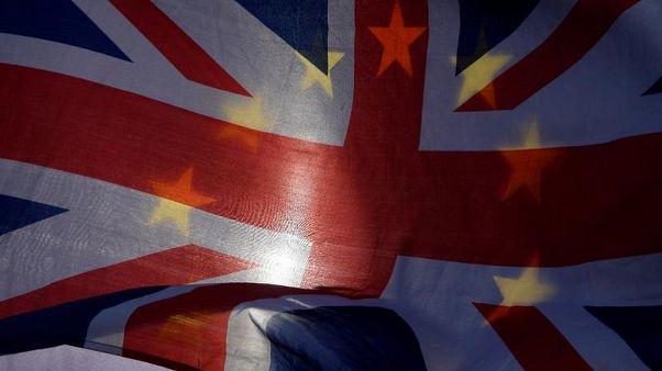 وثيقة: بريطانيا ترغب في بحث مدة الفترة الانتقالية مع الاتحاد الأوروبي