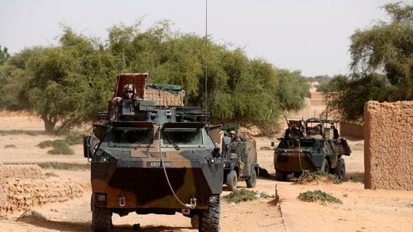 قصر الإليزيه: مقتل جنديين فرنسيين في هجوم في مالي