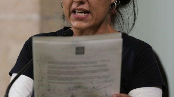 محكمة إسبانية تأمر بالقبض على عضو سابقة في برلمان قطالونيا