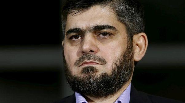 مسؤول بالمعارضة: محاولات الوساطة لإعلان هدنة في الغوطة لم تنجح حتى الآن