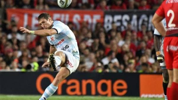 Top 14: accord entre Montpellier et le Racing pour le transfert de Goosen