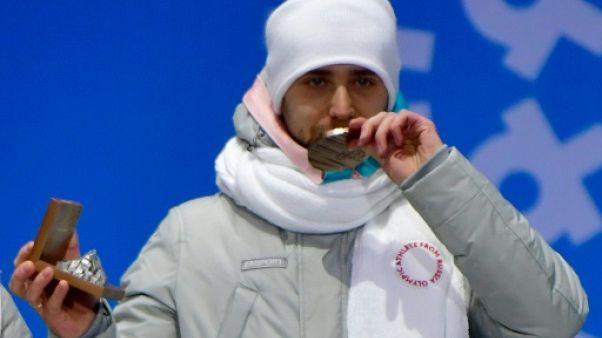 JO-2018: le curleur russe contrôlé positif n'ira pas à son audience devant le TAS