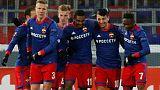 CSKA beat Red Star 1-0 to reach Europa League last 16