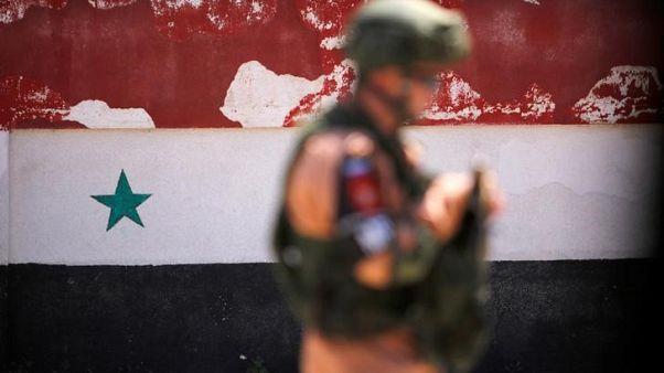 روسيا: انهيار محادثات لإنهاء الصراع في الغوطة الشرقية بسوريا
