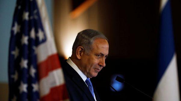 نتنياهو: المخابرات الإسرائيلية ساعدت استراليا في منع هجوم على طائرة ركاب