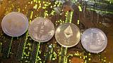 MPs launch inquiry into cryptocurrencies