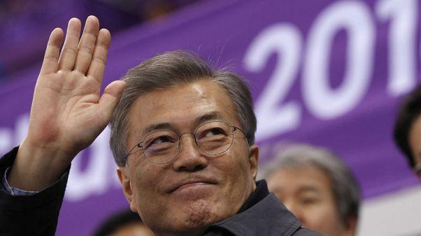 كوريا الشمالية ترسل وفدا للجنوب لحضور مراسم اختتام دورة الألعاب الشتوية