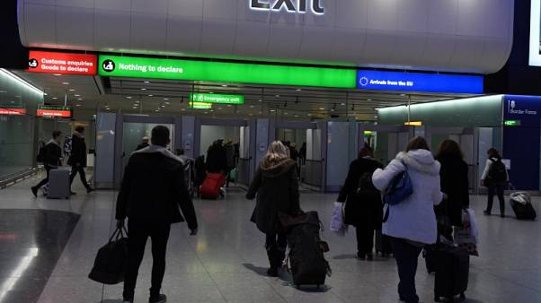Heathrow calls for expansion vote before the UK summer after record year​
