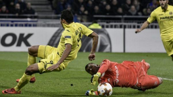 Europa League: Lyon et Marseille proches des 8es, alerte grand froid pour Nice