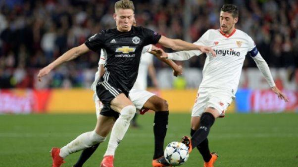 Ligue des champions: Mourinho lassé des questions sur Pogba