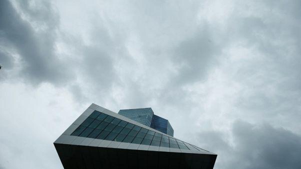المركزي الأوروبي يوزع 1.3 مليار يورو أرباحا على البنوك المركزية