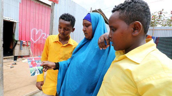 عائلات صومالية: الأطفال يتعرضون لانتهاكات وسط الحملة على المتشددين